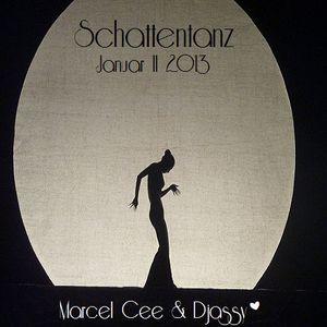 Marcel Cee & Djassy - Schattentanz (Januar 2013 II)