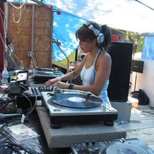 Disco Kitty - Corona Beach pt1 - 2007