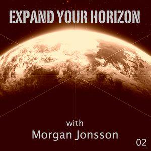 Expand Your Horizon #02
