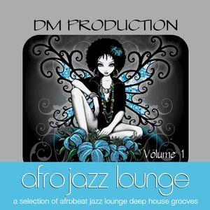 AfroJazz Lounge Vol.1