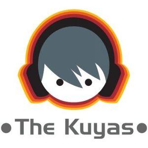 The Kuyas - Hallyu Fever Mixtape