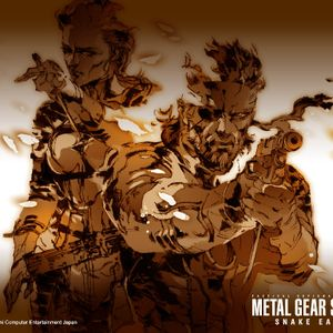 Metal Gear Solid - 24 Mashup vol. 2