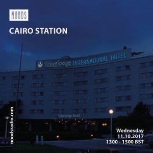 Cairo Station: October '17