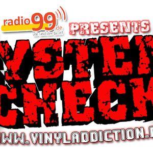 SystemcheckRadio09/01/2010