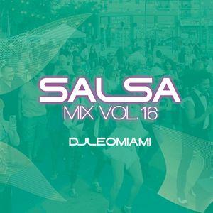 Salsa Mix 16