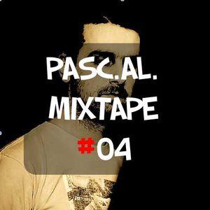 Pasc.Al. March's Mixtape #04