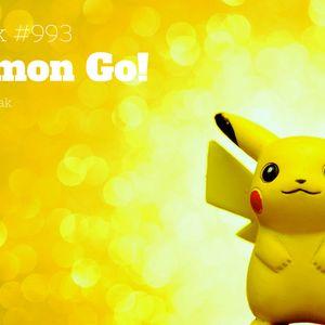BFR993: Pokémon Go!
