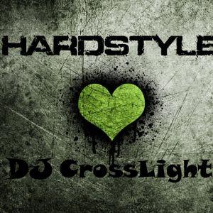 Hardstyle Mix #1 ( mixed by DJ CrossLight )