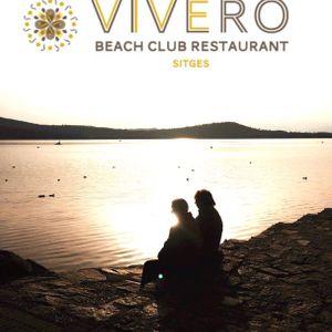 David Zahara live@Vivero beach Club