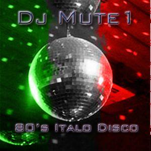 80's Italo Disco