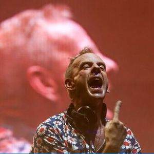 06 06 2016 - Norman Cook - From Punk Get Funk, BBC Radio 2, UK