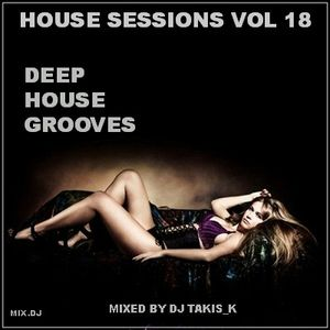 HOUSE SESSIONS VOL 18