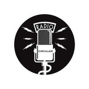 RADIO CIRCULAIR : BAS LUITING @ RARARADIO 11-07-2019