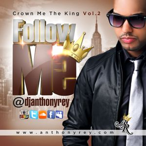 06 Crown me The King Vol.2 - Hip-Hop Mix 01
