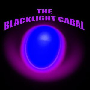 #15-BLACKLIGHT CABAL - Alternative Dance: Darkwave, EBM, Industrial, Synth, Futurepop & Goth