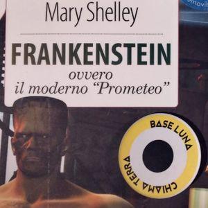 "*Bunkherillo ""Frankenstein"" Base Luna chiama Terra"