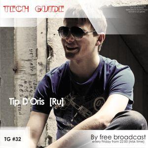 David Divine - Tech Guide #32 (Guest Tip D'Oris)