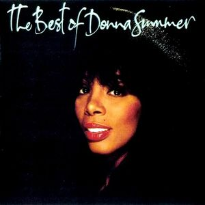 Donna Summer ON FIRE Remix
