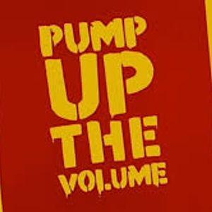 PUM UP THE VOLUMEN_ DJ - YEYO