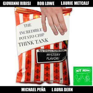 Episode 39 - The Incredible Potato Chip Think Tank feat. Jackee Morgan