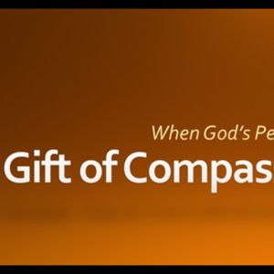 The Sacrificial Gift of Compassion