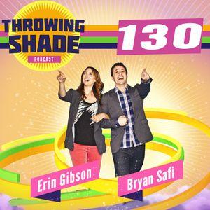 TS130: Earthquakes, Scott Lively, Dress Codes, Guest Susan Orlean