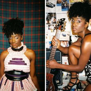 Analogue Atlanta: A conversation with Nikita Gale