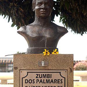 Zumbi (Sacred Circle Jan 24 2010)