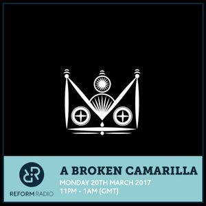 A Broken Camarilla 20th March 2017