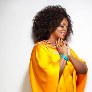 The International Ronnie Scott's Radio Show feat. Dianne Reeves