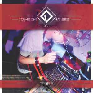 Square One Mix Series #006 Temple