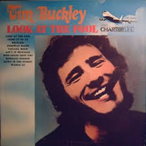 Rolled On Presents...Tim Buckley March 2014 Side 1