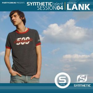 Lank - Synthetic Talent Session 04 [2005]