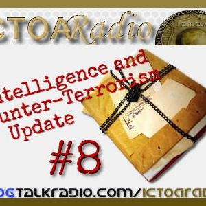 Intelligence and Counter-Terrorism Update #8