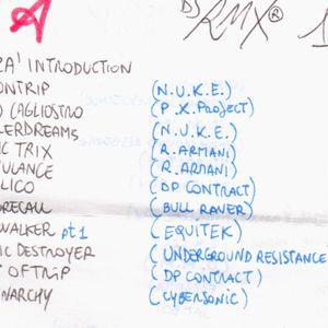 ALEXDJFROMITALY - NG010 techno 1992
