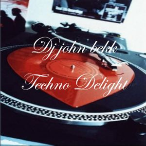 DJ John Bekk - Techno Delight