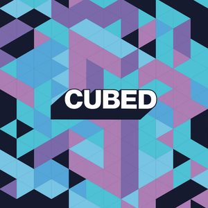 Cubed with Moony Me 10/08/16