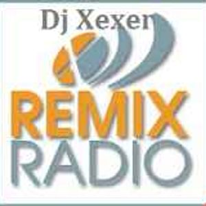 Xexer-Radio Mix 306 (Original Remix)