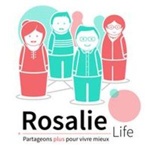 Portrait Radiophonique  Rosalie Life