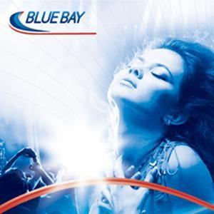 Bienvenue au mix Bluebay music 008