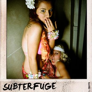 """""""Subterfuge - 01"""" (Mixed By Brioski)"""