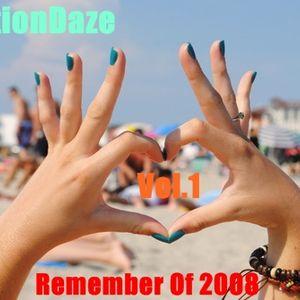 ElectionDaze Remember Of 2008 Vol.1