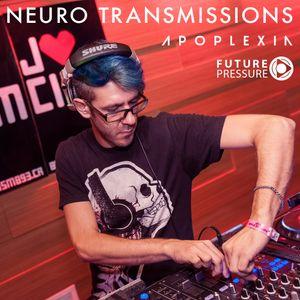 APOPLEXIA - Neuro Transmissions - Oktbr8