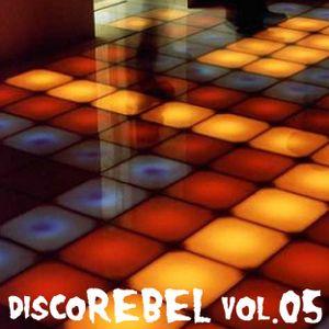 discoREBEL vol.05