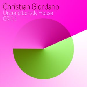 Christian Giordano - Unconditionally House - Sept '11
