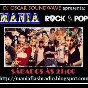 Mania Flash Radio - Mania Rock & Pop - Programa 23 (10-12-2016)