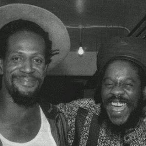 DENNIS BROWN & GREGORY ISSACS SPECIAL MIX
