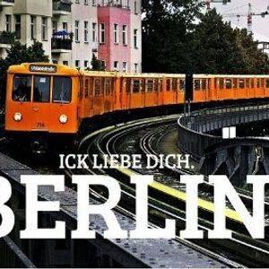 Gedankenliebe in Berlin