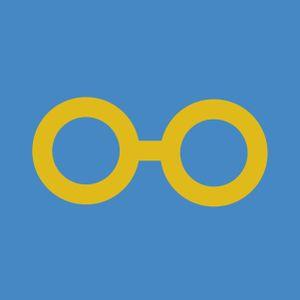 OZ | Blue & Mustard