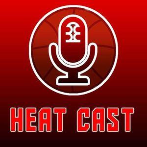 HEAT CAST BRASIL (14) - Mario Chalmers na minha cama